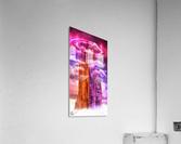 Dragonspire  Acrylic Print