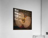 Etude Zen 7d  Acrylic Print