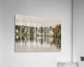 Mohane Bay Nova Scotia  Acrylic Print