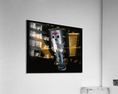 NASA Hubble Space Telescope - Outer Space Image  Acrylic Print