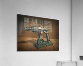 Steampunk 1  Acrylic Print