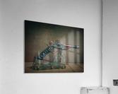 Steampunk 2  Acrylic Print