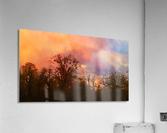 September Storm   Acrylic Print
