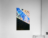 seattle downtown  Acrylic Print