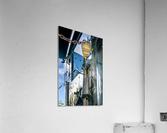 Strasburg 21  Acrylic Print