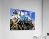 Strasburg 0172  Acrylic Print