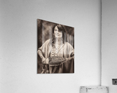 Native American 5  Acrylic Print