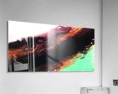 Geode II  Acrylic Print