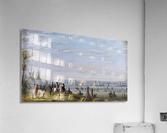 Rendezvous  Acrylic Print