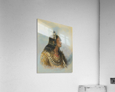 Mawoma  Acrylic Print