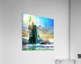 The Benevolent Light  Acrylic Print