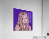 Chris Cox Artwork  Acrylic Print