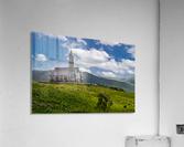 Church of the Sacred Heart  Acrylic Print