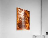 Beautiful Antelope Canyon  Acrylic Print
