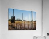 Mirror Mirror  Acrylic Print