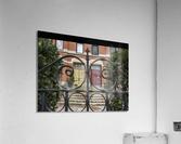 Two Neighbors  Acrylic Print