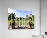 Look Through Lincoln Park  Acrylic Print