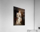 Laura by Conrad Kiesel Classical Art Xzendor7 Old Masters Reproduction  Acrylic Print