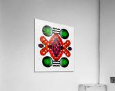 Hado Energy 2  Acrylic Print