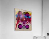 Hado Energy 19  Acrylic Print