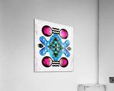 Hado Energy 10  Acrylic Print