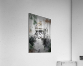 Gorille  Acrylic Print