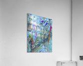 Mirda  Acrylic Print