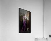 Lady White Todd by Philip de Laszlo Classical Fine Art Xzendor7 Old Masters Reproductions  Acrylic Print