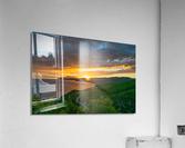 Good Morning Pleasant Bay  Acrylic Print