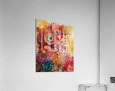 Joy Full  Acrylic Print
