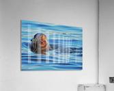 Serendipity  Acrylic Print