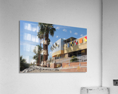 North Shore Beach & Yacht Club 2  Acrylic Print