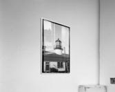 Point-Pinos-Lighthouse-CA  Acrylic Print