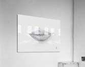 Mouth  Acrylic Print