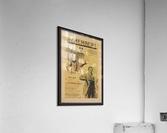 Vintage---Remember-the-Hun  Acrylic Print