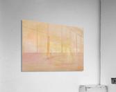 The enlightened sealing corner  Acrylic Print
