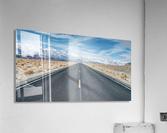 Sierra Nevada  Acrylic Print