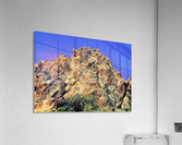 Another Rock Hill   Acrylic Print