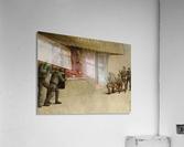 SWAT  Acrylic Print