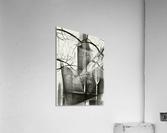 Rijswijk - 04-12-15  Acrylic Print