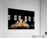 Reptile movie Stars  Acrylic Print