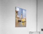 San Pietro di Castello  Acrylic Print