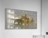 Punta della Dogana  Acrylic Print