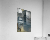 Townscape  Acrylic Print