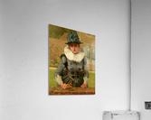 Sweet Anne Page  Acrylic Print