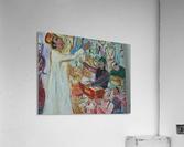 sufitrance  Acrylic Print