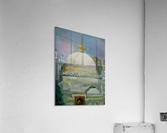 dargah   Acrylic Print
