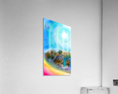 Penumbra   Acrylic Print