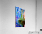 Three Points  Acrylic Print