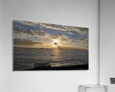 Lanai' Rise  Acrylic Print